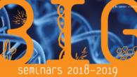 BIG seminars 2018-2019 (Download poster)