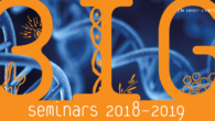 BIG seminars 2018-2019 (Download the poster)