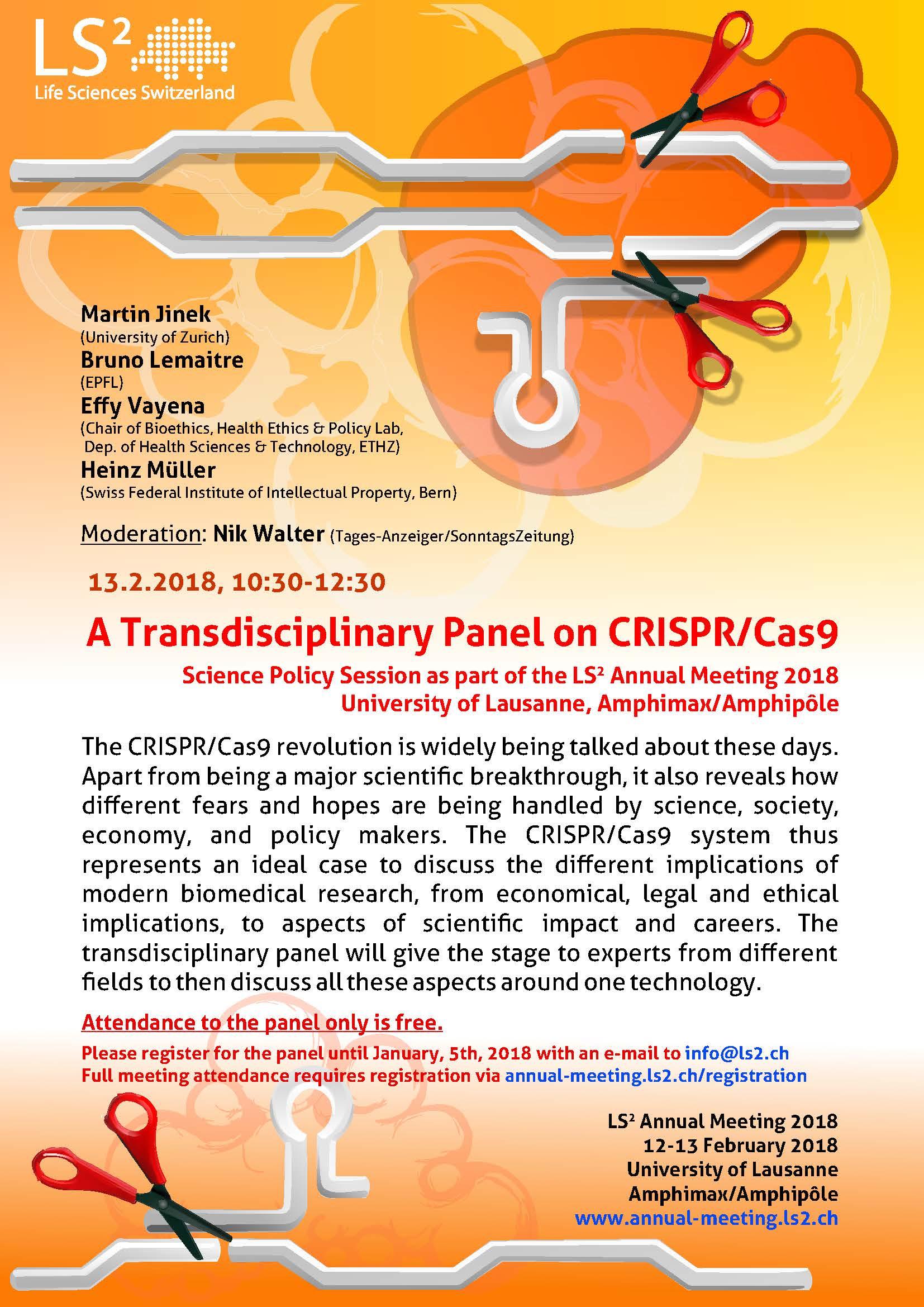 CRISPR_Cas9_PanelDiscussion_2018