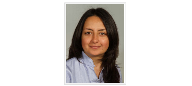 Great news for the CIG! Fisun Hamaratoglu (currently at the CIG, link to her webpage) received a SNF Professorship.