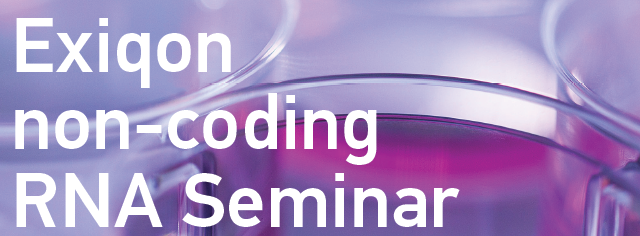 Join us to learn about recent advances in microRNA biomarker profiling as well as functional analysis of microRNA and long non-coding RNA using antisense oligonucleotides. Meet the experts and get […]