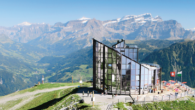 The Génopode Retreat in 2019 is scheduled September 12 & 13 (Thursday & Friday) in Leysin (Alpine Classic Hotel). Tentative program: