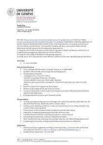 Postdoc_Bioinformatics_UniGe