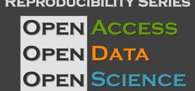 Workshop on « Data management & Open Data »   The workshop will be accredited by the RESAL as a one day training in animal research. The number of participants is limited to […]