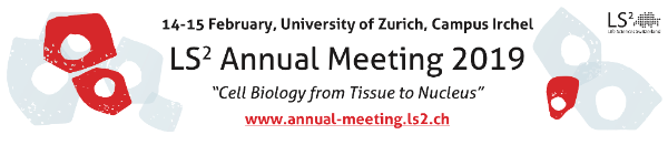 "Dear life sciences postdoctoral fellows, We are pleased to announce the call for applications to the ""PIs of Tomorrow: The Future of Swiss Research"" session at the next LS2 Annual Meeting 2019, taking […]"